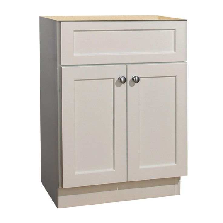 Coastal Collection CADD-24 24-in Cape Cod Bathroom Vanity Base | ATG Stores