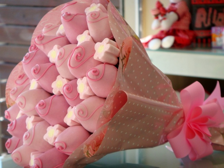 Buque Roses