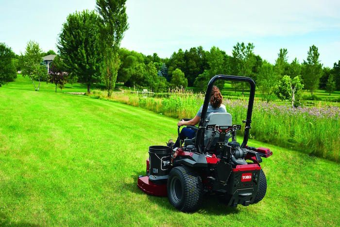 Pin On Toro S Top Riding Lawn Mowers