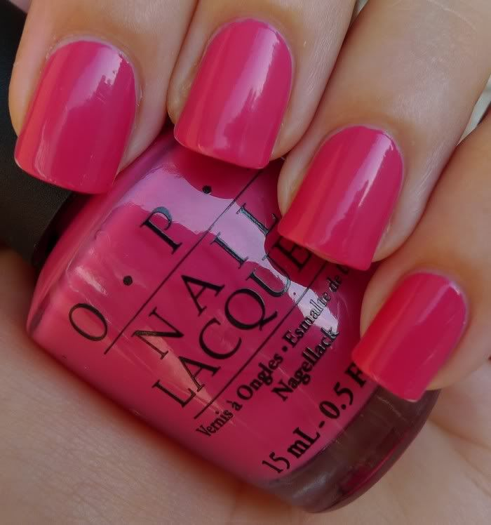 124 best OPI nail polish color chart images on Pinterest | Nail ...