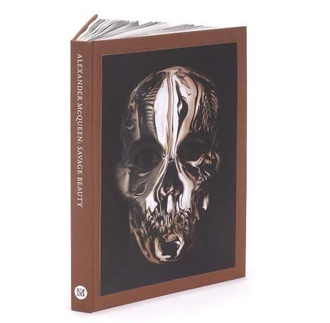 Savage BeautyCoffee Tables, Tables Book, Alexander Mcqueen, Book Wishlist, Beautiful Book, Book Worth, Beauty, Savage Beautiful, Mcqueen Savage