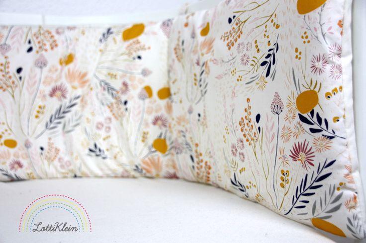 Nestchen - Nestchen Babybay - ein Designerstück von LottiKlein bei DaWanda
