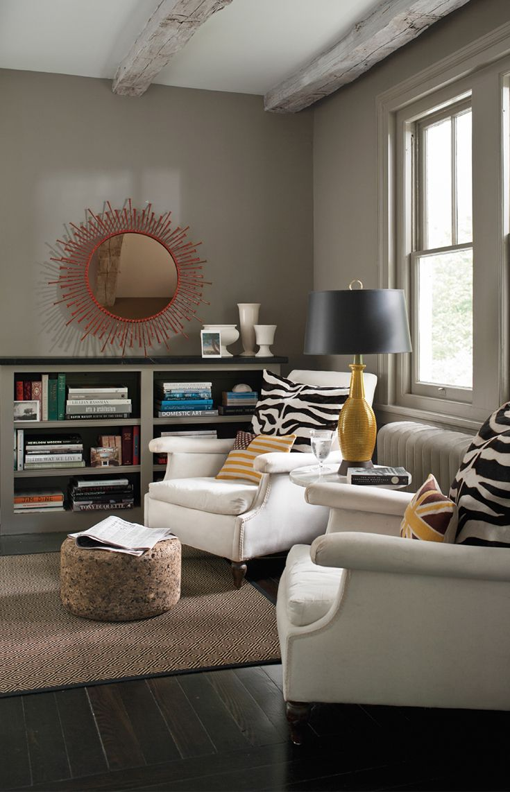 Benjamin Moore Fairview Taupe The Hippest Pics