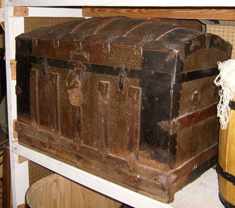 119 Best Images About Treasure Chests On Pinterest