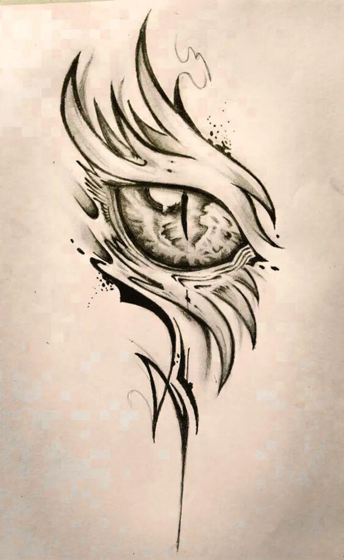 Dragon Tattoo Designs Stars Lower Back Tattoos Dragon Tattoo Designs Stars Dragon Tattoo Desig In 2020 Fantasy Tattoos Tribal Tattoo Designs Small Dragon Tattoos