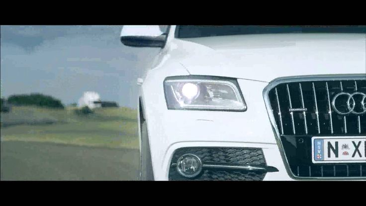 Land of quattro Commercial - Audi Australia