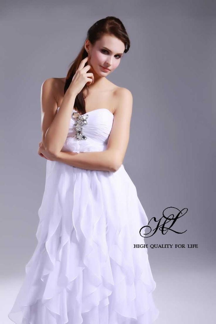 robe demoiselle d 39 honneur sexy mousseline de soie robe. Black Bedroom Furniture Sets. Home Design Ideas