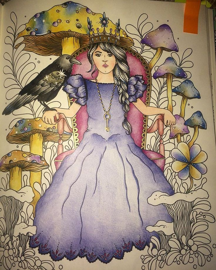 Gefärbt von Samantha Jane Wilkes. Buch – Dagdrömmar Artist – Hanna Karlzon M …   – Vinterhatt