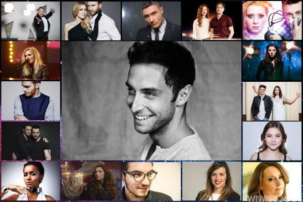 Poll: Who should win the second semi-final of Eurovision 2015?