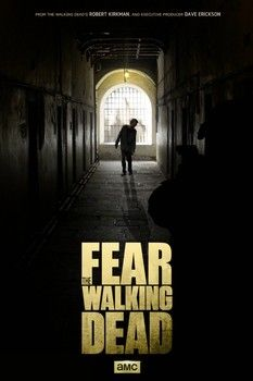 Fear The Walking Dead>>>>> Anyone else think that this is technically the same thing as TWD and that TWD has way better characters? Just me? Oh well.
