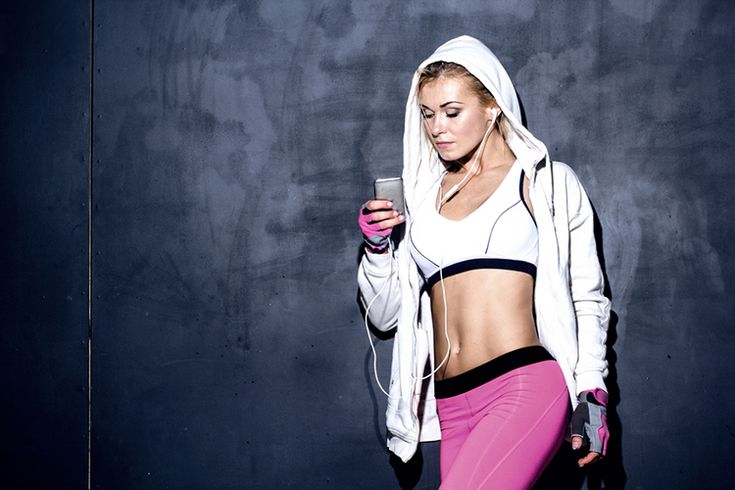 There's nothing like some music to kickstart your workout. We're fans of these 75 workout songs because they're upbeat and full of energy.