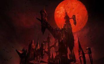 Castlevania dizisinden ilk poster geldi