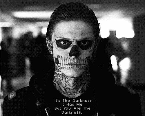 Google search evanpeters american horror stories tate langdon