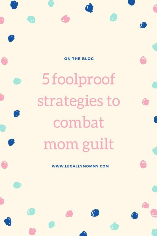 """5 tips for addressing challenging behaviours and reducing #momguilt:  1) Analyze the situation  2) Empathize, don't punish  3) Strive for """"good enough""""   4) Don't sweat the small stuff  5) Remember: their brands aren't developed"""