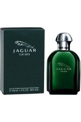 Jaguar EDT 100 ml For Men #mensperfumeonline #perfumeonline #jaguarperfumes #mensaccessories #jaguaredtformen Shop here-  https://trendybharat.com/trendy-pitara/videshi-bazaar/jaguar/jaguar-edt-100-ml-for-men-csbnpedtab55