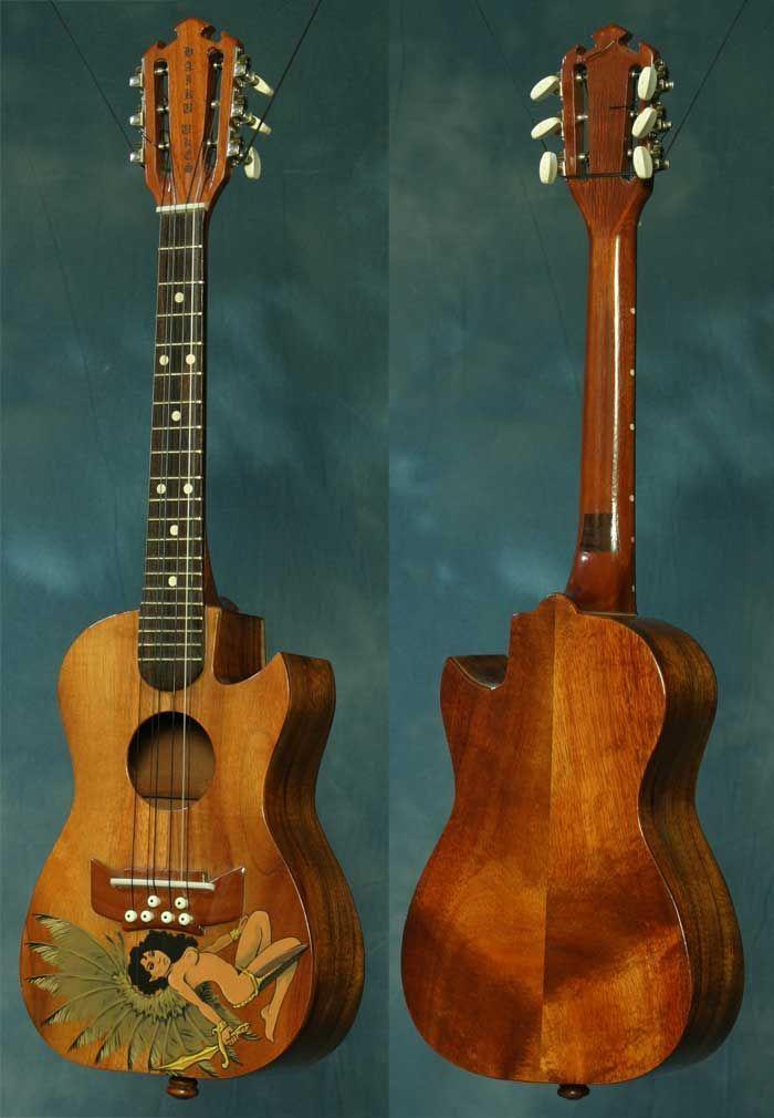 97 best ukulele images on pinterest musical instruments music lardyfatboy lardys ukulele of the day a year ago peter bermudez liliu fandeluxe Image collections