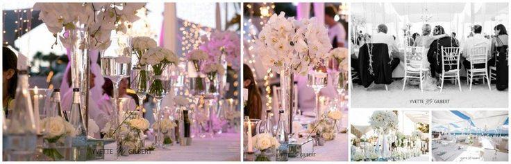{Lyndal & Jordan} White & Turquoise stylish beach wedding