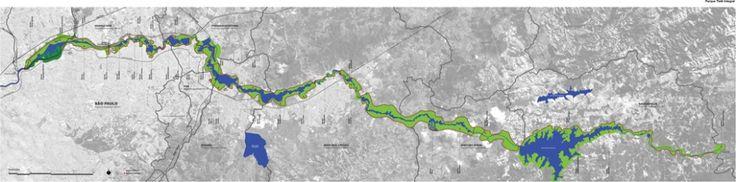 Do outro lado do rio: o que está sendo feito hoje para recuperar o Rio Tietê