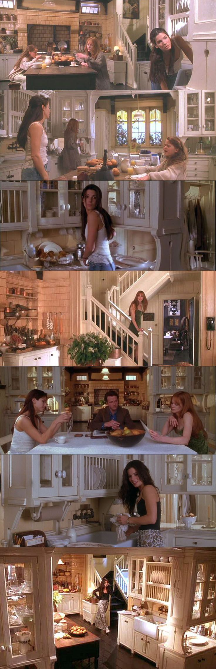 Kitchen Set | Practical Magic