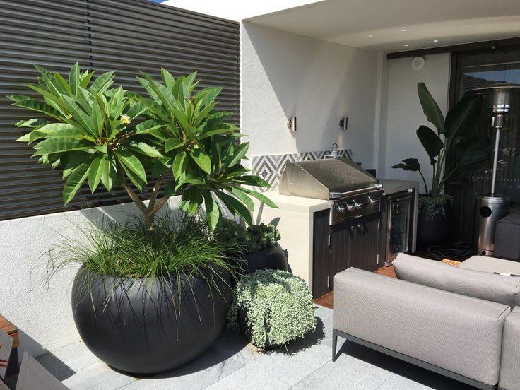 Rooftop Garden Design Sydney