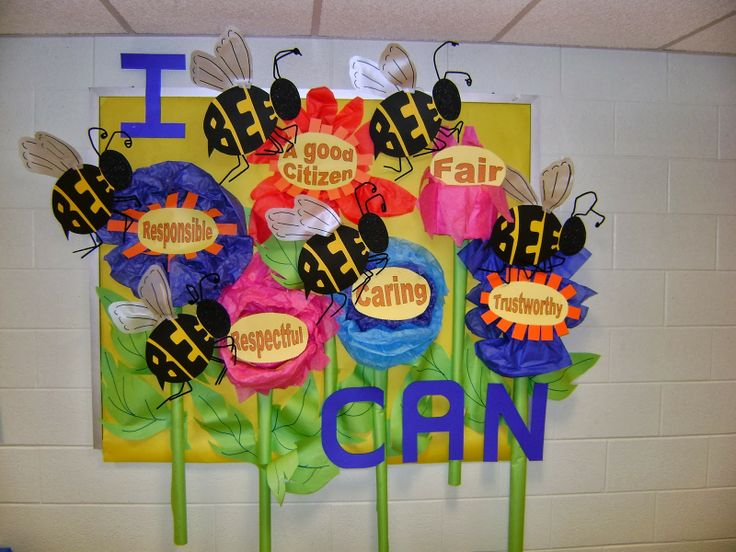 Elementary Counseling Blog: Character Counts Week is Coming