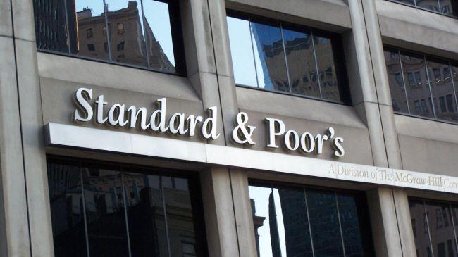 Standard & Poor's to pay $1.4 billion settlement over mortgage crisis claims  Read more: http://www.bellenews.com/2015/02/03/world/us-news/standard-poors-pay-1-4-billion-settlement-mortgage-crisis-claims/#ixzz3QhpgBkQ6 Follow us: @bellenews on Twitter   bellenewscom on Facebook