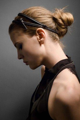 cintas-pelo-otoño-2012, con goma elastica