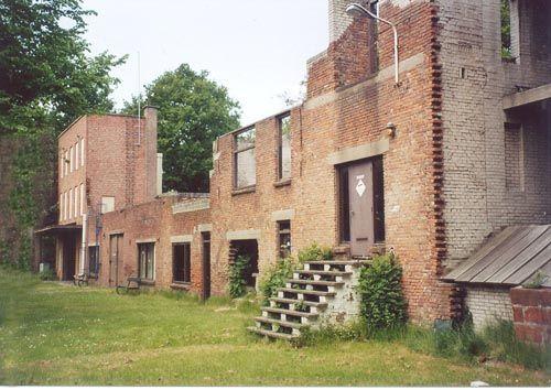 Complex Bescherming Bevolking Rijswijk