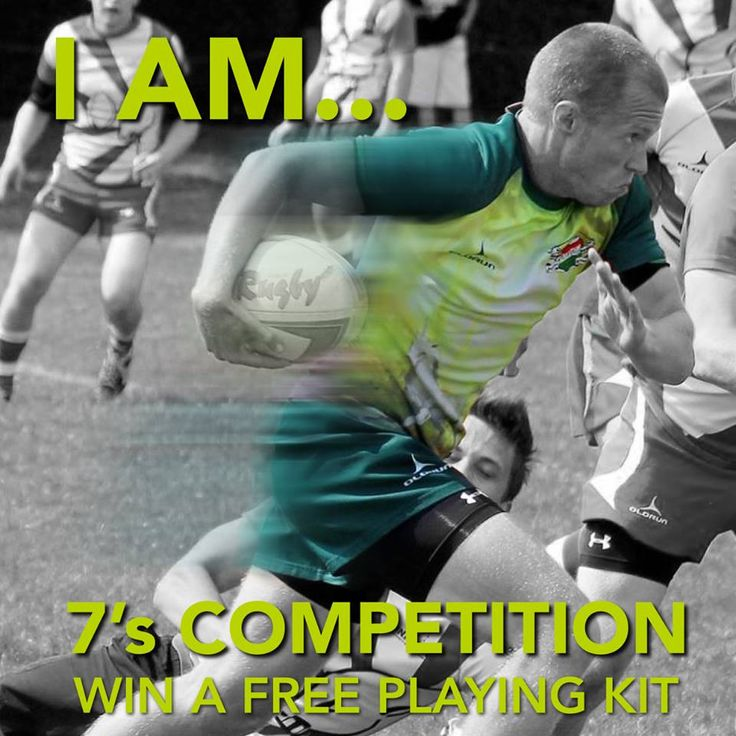 7's COMPETITION!! ENTER OUR COMPETITION TO STAND A CHANCE TO WIN A FREE PLAYING KIT CONSISTING OF 12 SHIRTS, SHORTS, SOCKS (stock colours only) AND A DISCOUNTED PRICE ON LEISUREWEAR!! HOW TO ENTER - Email sales@olorun-sports.com - Complete the slogan that best describes your team... #I AM...... - Contact name and number. - A brief description of your team. - Your Tournament schedule for 2017. - Any past honours/tournament wins. GOOD LUCK GUYS AND GALS!!