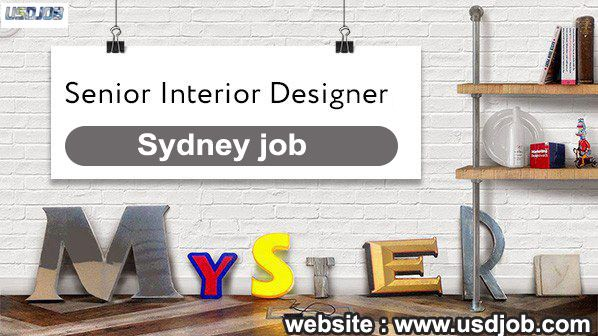 Senior Interior Designer Jobs In Sydney Interior Design Jobs Interior Designers Sydney Freelance Interior Designer