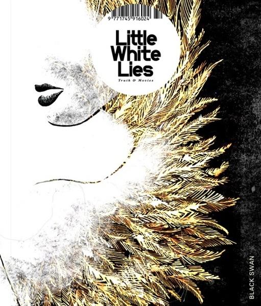 Little White Lies Magazine Illustration Creative Illustration Illustrator Inspiration