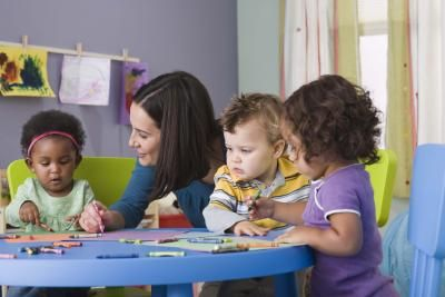 How to Prepare for Tax Time With Your Home Daycare