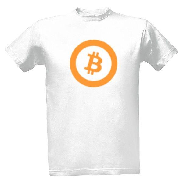 Tričko s potiskem logo
