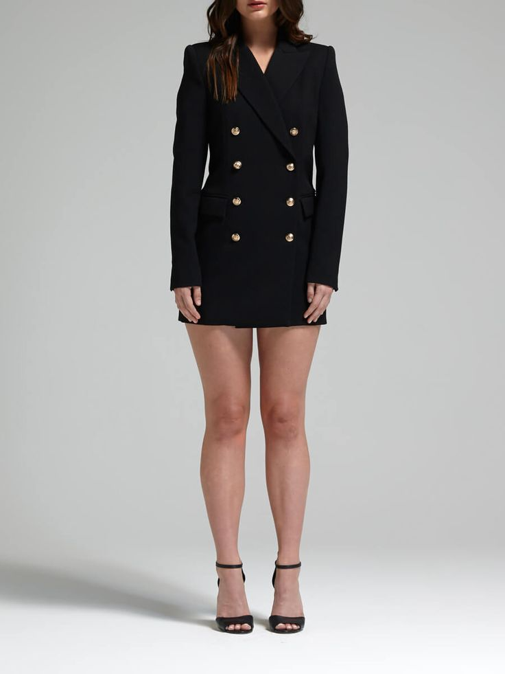 Camilla And Marc - Mineral Jacket