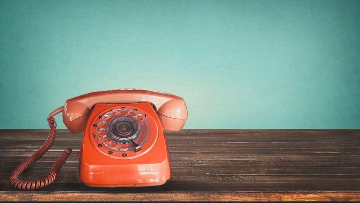 The evolution of phone marketing