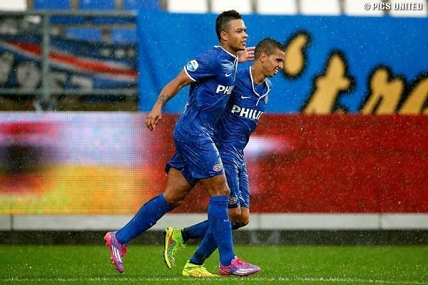 Depay & Maher vs Willem II (1-3)