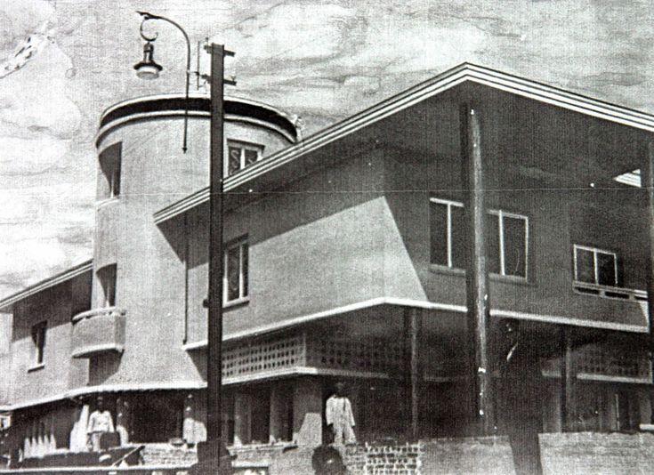 Ragıp Emeç Villası,İstanbul