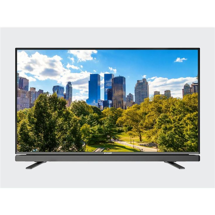 Arçelik A43L 5531 4B2 Televizyon