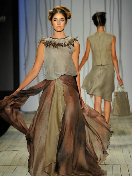 Beatriz Camacho, Colombian designer. Dallas Market Center showroom 15595 or www.ivonnekinsershowrrom.com