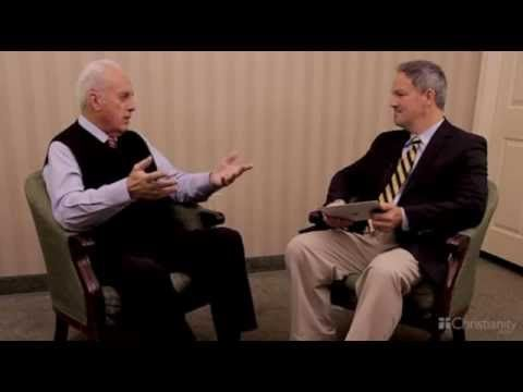 Strange Fire: A Video Interview with John MacArthur. Alex Crain, editor of Christianty.com interviews John MacArthur regarding the Strange Fire book and conference.