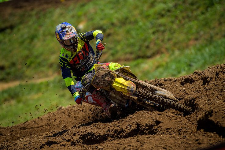 Ken Roczen - Muddy Creek