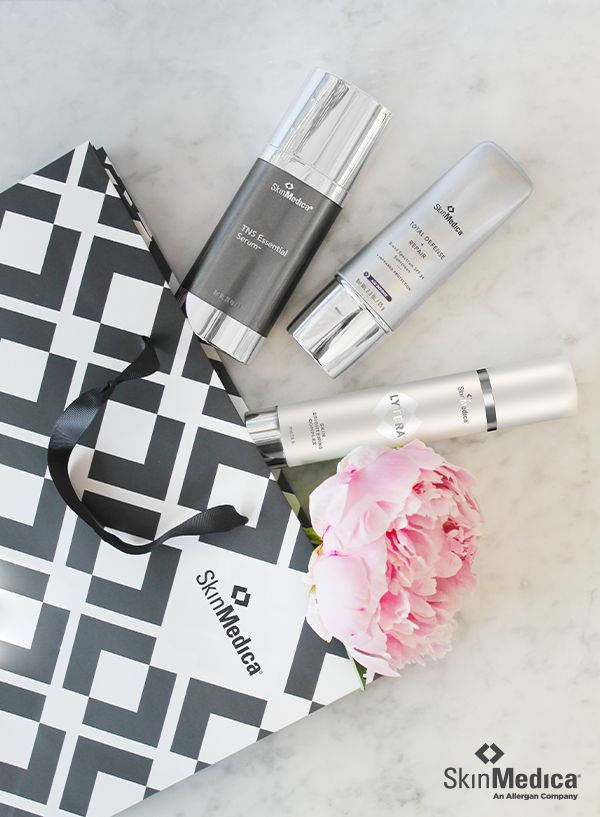 Make sure you're going home with the most authentic SkinMedica products!