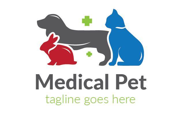 Medical Pet Logo