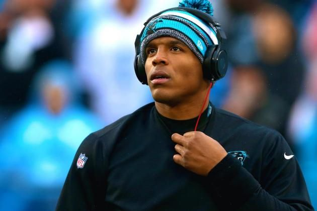 Cam Newton Contract: Latest News, Rumors on QB's Negotiations with Panthers - (The contract is said to be for five years, $100 million.)
