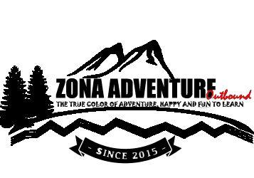 Halaman profil Zona Adventure - Kompasiana.com