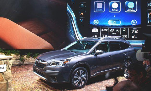 2021 Subaru Outback Review Prices Towing Capacity Features Mpg And Competition Subaru Outback Subaru Crosstrek Subaru