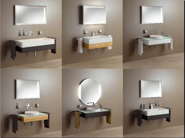 Photo Album Website BATHROOM VANITY Keuco Edition Basement BathroomPlumbingBathroom Vanities