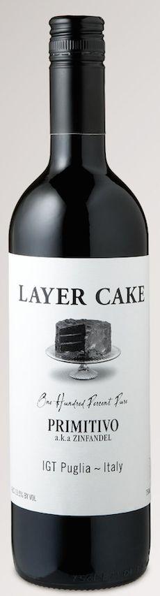 Layer Cake Primitivo, findingourwaynow.com