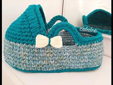 Muñecas tejidas a crochet Amigurumi - YouTube