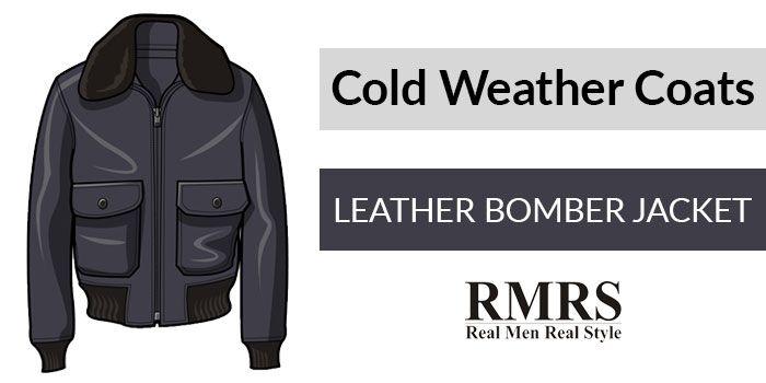 732094e3a 7 Winter Jackets Men Must Have - Cold Weather Essentials | Men's ...